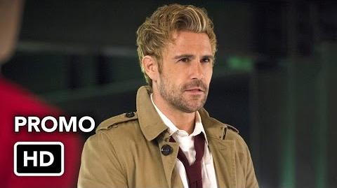 "Arrow 4x05 Promo ""Haunted"""