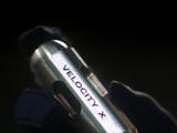 Velocity X (Earth-Prime)