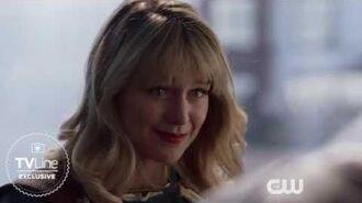 'Crisis on Infinite Earths' Sneak Peek Kara Mourns Spoiler