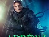 Arrow: Czarny Łucznik