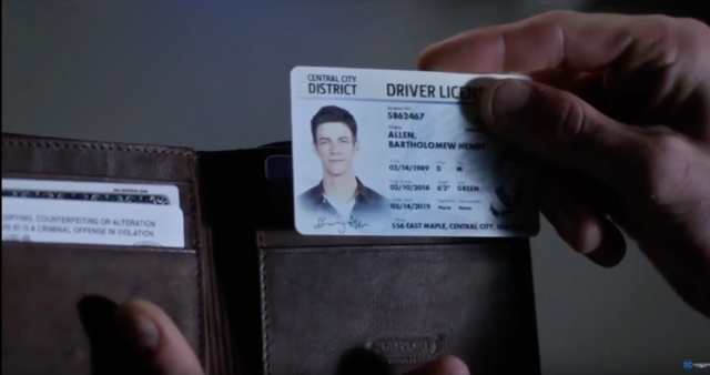 File:Barry Allen's driver license.png