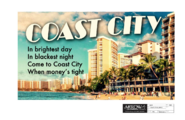 Arrow T4 - Cartel Coast City