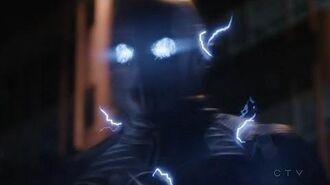 Flash 2x02 Canadian promo
