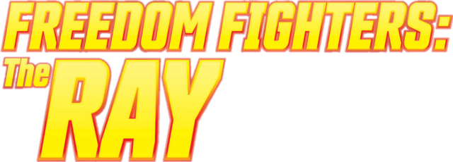 File:Freedom Fighters The Ray logo.png
