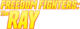 Freedom Fighters The Ray logo