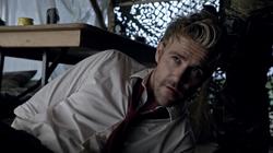 Constantine en el campamento de Reiter (Haunted)