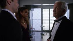 Obsidian bids Amaya and Nate goodbye