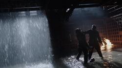Unthinkable - Oliver y Slade luchan barco