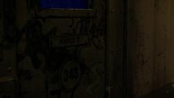 B. Karlo cell door