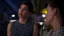 Rhea tries to inspire Lena