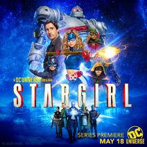Stargirl Poster 3