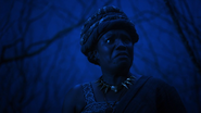 Amaya Jiwe's ancestor