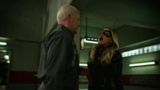 Damien Darhk killed Laurel Lance