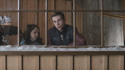 Lex y Lena en la casa del arbol