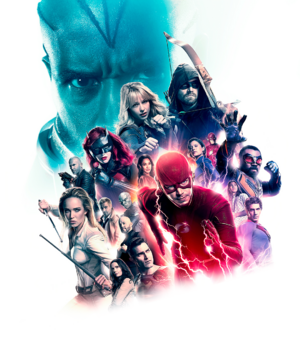 MP-Arrowverse