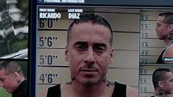 Ricardo Diaz's criminal record