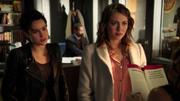 Arrow, Screenshot, Episode, Drei Geister, Bild 4