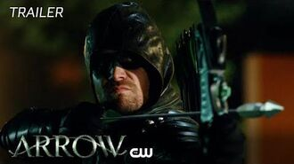 Arrow Divided Extended Trailer The CW