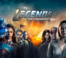 Season 4 (DC's Legends of Tomorrow)