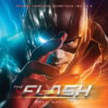 The Flash - Original Television Soundtrack Season 3.png