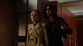 Thea threatens to kill Nora.png