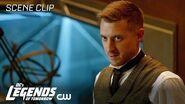 DC's Legends of Tomorrow Return of the Mack Scene The CW