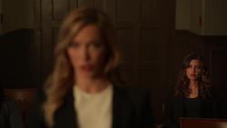 Dinah listens to Laurel's appeal