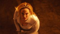 Sara na Terra-X