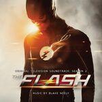 The Flash Season 2 (Original Television Soundtrack)