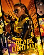 Thunder promotional image (Season 4)