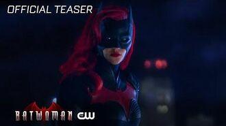 Batwoman Premiere Teaser Combo The CW