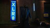 Club XLR8