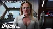 DC's Legends of Tomorrow Inside Crisis on Earth-X - DC's Legends of Tomorrow The CW