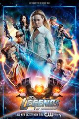 Season 4 (DC's Legends of Tomorrow)