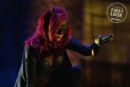 Elsewords - Batwoman first look photo