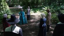 Legends meet the Fairy Godmother