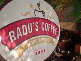 Radu's Coffee