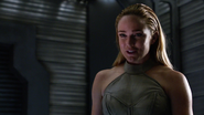 Sara Lance inspiring Legends Pilot Part 1