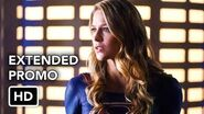 """Supergirl 3x11 Extended Promo """"Fort Rozz"""" (HD) Season 3 Episode 11 Extended Promo"""
