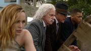 Albert Einstein with team Legends (1)
