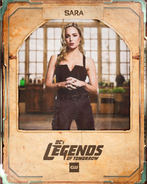 DC's Legends of Tomorrow Season 5 - Where would the Legends be without their captain?
