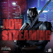 TitansT2 - Now Streaming Deathstroke