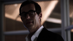Eobard severes ties with Eiling