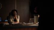Samandra Watson decyduje się pomóc Zielonej Strzale z Dragonem (1)