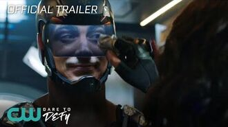 Suit Up Trailer The CW