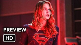 "Supergirl 2x11 Inside ""The Martian Chronicles"" (HD) Season 2 Episode 11 Inside"