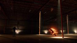 Arrow y Flash se enfrentan para ver quien ganaría