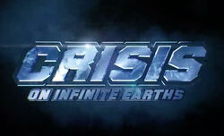 Crisis on Infinte Earths