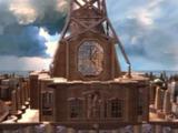 New Gotham Clocktower