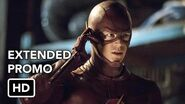 "The Flash 1x06 Extended Promo ""The Flash Is Born"" (HD)"